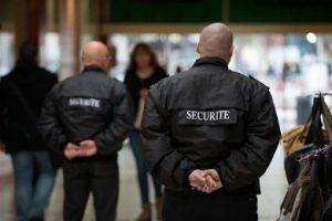 agent de protection