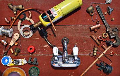 Combien coûte l'installation de nouveaux tuyaux de plomberie