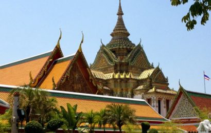 Visiter la Thaïlande, une terre d'évasion