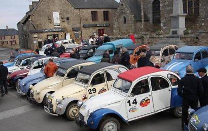Rallye découverte dans la Loire-Atlantique