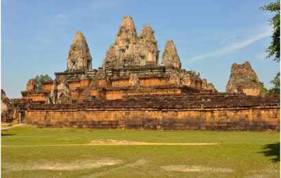 Du Vietnam au Cambodge : de merveilles en merveilles