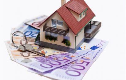 Le prix de l'immobilier fait une pause !