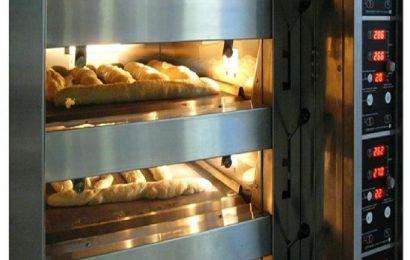 L'essentiel du matériel de boulangerie