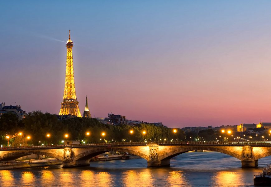 Se déplacer à Paris : suivez le mini-guide