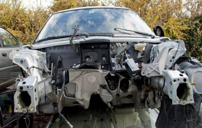 Comment mettre sa voiture à la casse ?