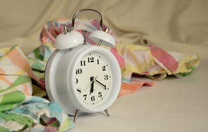 La fonction snooze et le réveil
