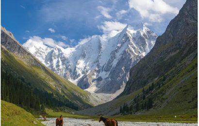 Profiter d'un séjour au Kirghizistan pour découvrir des évènements culturels