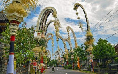 Passer un séjour de dépaysement en Indonésie