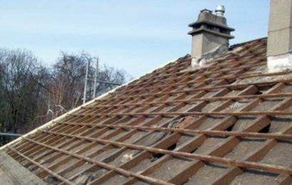 La rénovation toiture : Opération indispensable pour la sécurité de votre maison