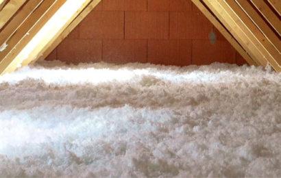 Comment bien isoler sa toiture