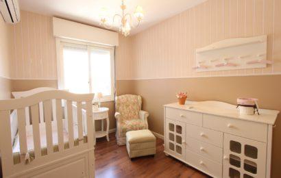 Quel éclairage pour la chambre de bébé ?
