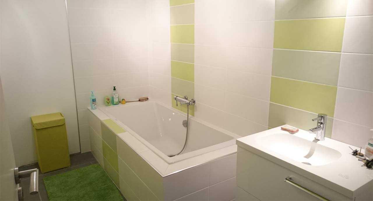 Casser Carrelage Salle De Bain rénover sa salle de bains sans casser le carrelage