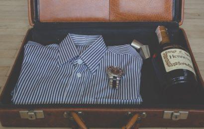 Les vêtements incontournables à prendre avec soi en vacances