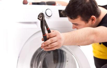 Diagnostiquer les pannes du lave-linge