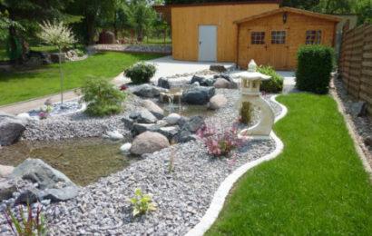 Aménagement d'un jardin : pourquoi faire appel à un paysagiste ?
