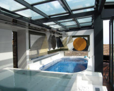 Comment installer une véranda piscine ?