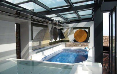 Comment installer une véranda piscine ?