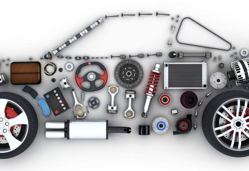 Quand changer les pièces auto ?