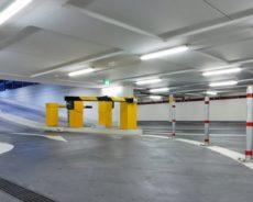 6 raisons de moderniser les lumières de votre parking avec des LED