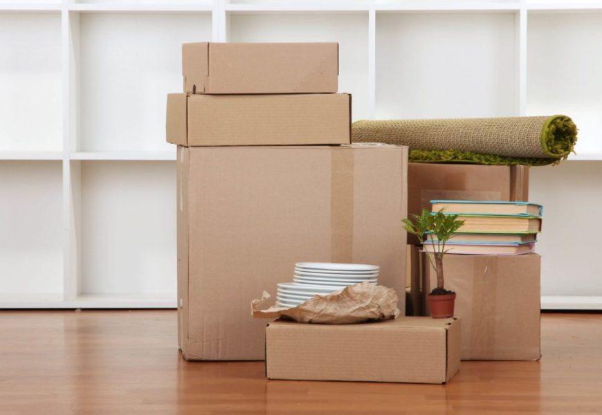 9 brillants conseils d'emballage pour déménager à Marseille