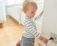 Façons De Sécuriser Les Prises De Votre Maison Pour Les Enfants