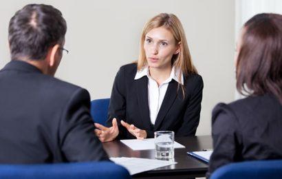 Conseils pour réussir l'entretien avec les ressources humaines