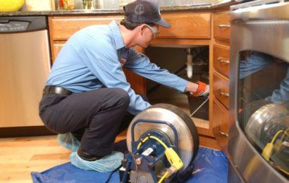 Voici comment déboucher correctement un évier de cuisine