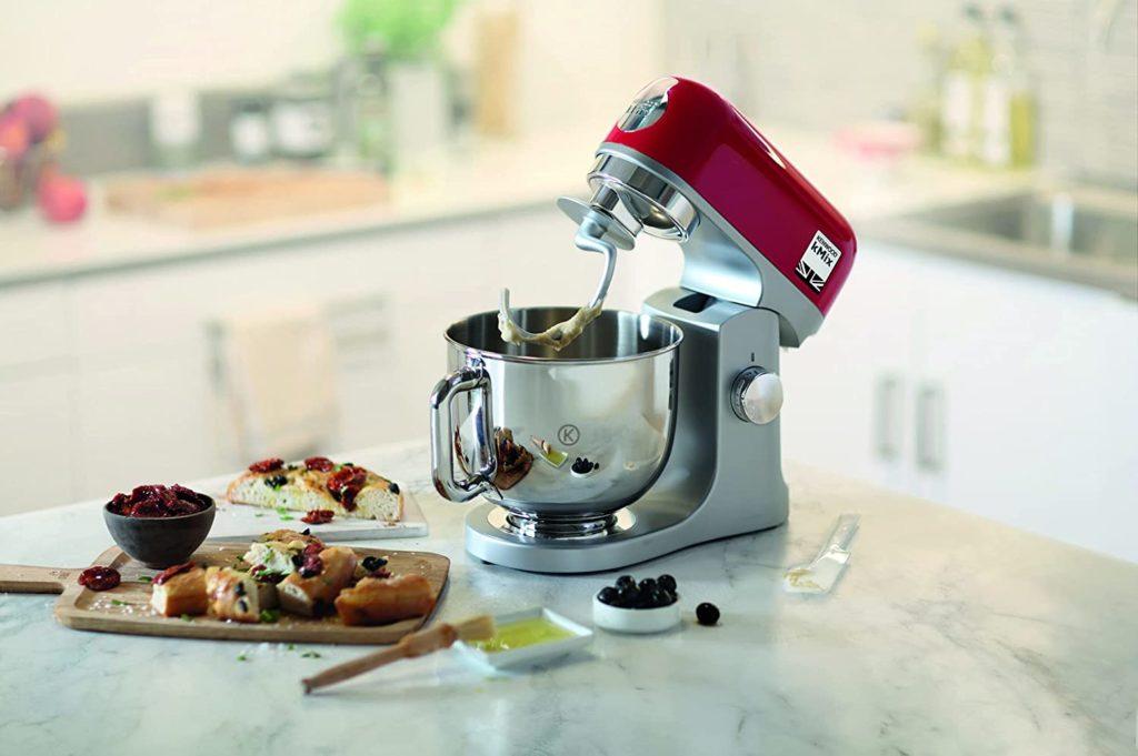 avantages et inconvénients du robot pâtissier